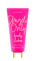 Victoria's Secret Angels Only Body Lotion, 6.7 oz, NEW