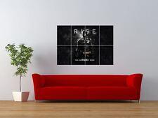 BATMAN THE DARK KNIGHT RISES FILM MOVIE GIANT ART PRINT PANEL POSTER NOR0186