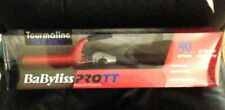 """Babyliss Pro TT Tourmaline Curling Iron, Spring Handle - 1"""" *MAY SPECIAL"""