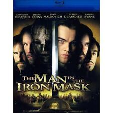 BLU-RAY Man in the Iron Mask, The (Blu-Ray) Leonardo DiCaprio