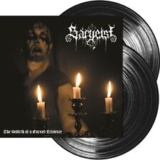Sargeist - The Rebirth Of A Cursed Existence DLP (2xLP),HORNA, BEHEXEN