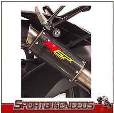 Hotbodies Exhaust MGP Suzuki GSX-R 1000 09-11 Growler 2009 2010 2011