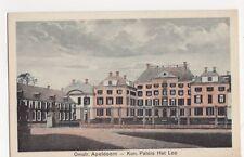 Netherlands, Omstr. Apeldoorn, Kon. Paleis Het Loo Postcard, B147