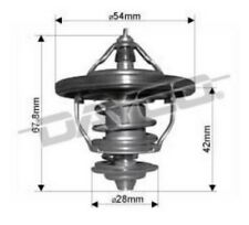 Thermostat for Kia Cerato G4NC Aug 2013 to DT131A