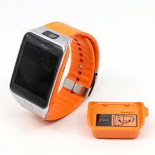 New Samsung Gear 2 SM-R380 Tizen SmartWatch Orange