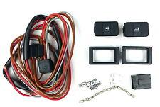 Spal Einbau Kit für Fensterheber VW Passat mod. 94 und Universal verwendbar