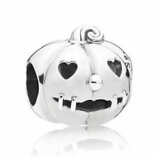 Pandora Sweet Pumpkin Charm 797596 S925 ALE