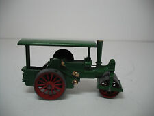 Matchbox Models Of Yesteryear 1958 Y11A AVELING PORTER STEAM ROLLER  NEAR MINT