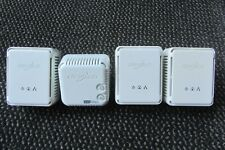 Devolo dLAN 500 WiFi MT 2503 und 3x devolo dLAN 200 AVeasy MT 2110