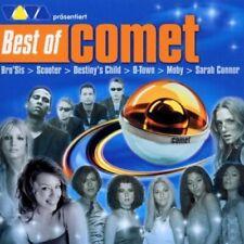 Comet-Best of (2002, VIVA) Xavier Naidoo, Wyclef Jean, Laith Al-Deen, N.. [2 CD]
