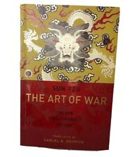 The Art of War book SunTzu Illustrated Ed Military Strategy Success Business