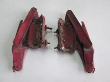 Cerniere cofano anteriore 46306076, 46306077 Fiat Coupè dal 94 al 2000  [3953.16