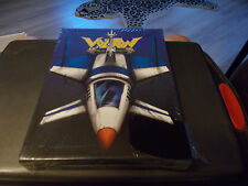 Voltron: Defender of the Universe - Collectors Edition 6 (DVD, 2008, 3-Disc Set)