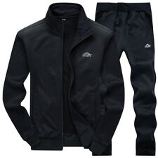 Sports Mens Suits Winter Warm Tracksuit Men Athletic Apparel Coats Pants Outwear