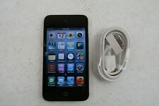 Apple iPod Touch 4th Gen 8GB A1367 MC540LL/A