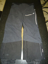 EIDER SPENCER GTX GORE-TEX C-KNIT BIB PANTS MEN'S X-LARGE (XL) SRP - $550