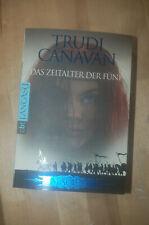 Trudi Canavan Das Zeitalter der Fünf Fantasy Roman Taschenbuch