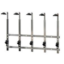 5 Bottle Wall Rack - Bar / Pub Optic Brackets