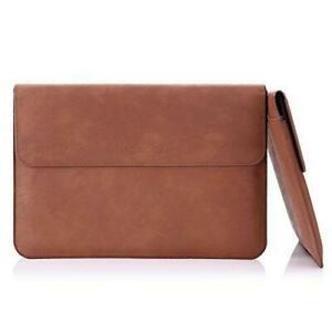 MoKo 13-13.3 Inch Laptop Sleeve Case Compatible with MacBook Air 13-inch Retina,