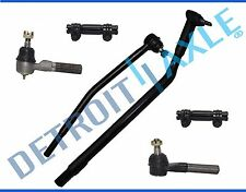Brand New 6pc Complete Front Suspension Kit for Ford E-150 Econoline Club Wagon