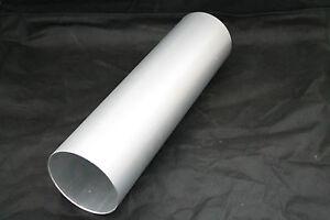 Termignoni Auspuff Hülle Auspuff Hülse Auspuff Rohr Exhaust Tube Ø110mm 400mm