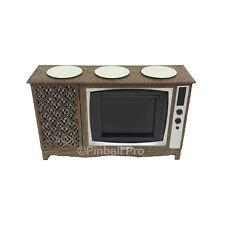 Twilight Zone Lcd Tv Mod Pinball Machine Accessory by Pinball Pro Tz
