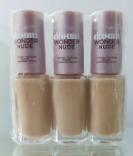 Maybelline Dream Wonder Nude Foundation 15ml ~ 30 Sand