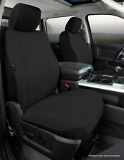 Seat Cover-Laramie Limited FIA SP89-39 BLACK