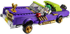 LEGO Batman Movie The Joker Notorious Lowrider #70906 (New)
