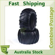 08009 HSP 1/10 Nitro Monster Truck Tyre Tire Redcat Amax