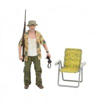 Mcfarlane Toys Walking Dead TV Série 8 Dale Horvath