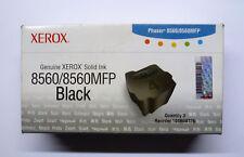 Original Xerox Solid Ink 108R00726 schwarz Phaser 8560 8560MFP - 3 Stick --- OVP