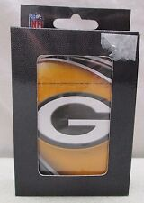 Green Bay Packers New Sealed Deck of Playing Cards NFL Football Hunter Brand