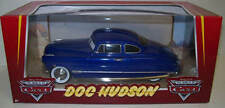 Mattel Disney CARS Doc Hudson Collector Car Large 1:24 DieCast NEW! NRFB!