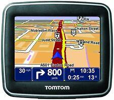 "TomTom Start 3.5"" Sat Nav with UK and Ireland Maps"
