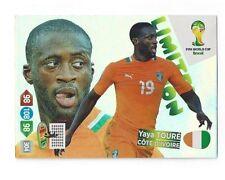 Panini Season Soccer Trading Cards 2014