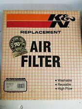 1988 1989 Merkur Scorpio K & N Air Filter New Sealed EU Ford Sierra