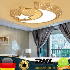 48cm LED Deckenleuchte Deckenlampe Schlafzimmer Kinderzimmer Kronleuchter Design