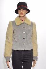Topshop Leather Outdoor Coats, Jackets & Waistcoats for Women