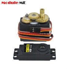 DMS15 15Kg Servo Metal Gear 4.8-7.4V RC Truck Car Boat Helicopter 270°Degree