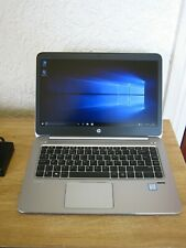 "HP EliteBook Folio 1040 G3 Premium i7 16GB 14"" Ultrabook"