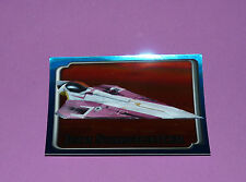 N°97 STAR WARS ATTACK OF THE CLONES GUERRE DES ETOILES 2002 MERLIN TOPPS PANINI