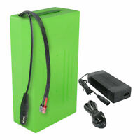 36V 10Ah Lithium Ebike battery pack for 250W 500W Electric Scooter Bicycle Motor