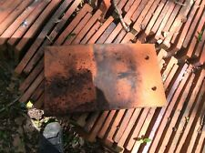 Reclaimed Red Clay Plain Roof Tiles (per batch of 100)