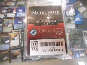 Android Netrunner 2017 Tournament kit G17N2