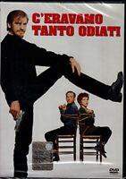 C'Eravamo Tanto Odiati (1994) DVD DL004012