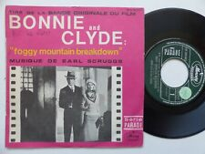 Lester Flatt  Earl Scruggs  Foggy Mountain BO Film Bonnie and Clyde 127.309 MCF