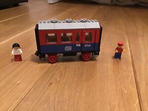 LEGO MOC Tankwaggon Waggon Kesselwagen wie 7939 aber realistisch