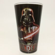 Star Wars Pint Glass Darth Vader 16 Oz Collectible Gift