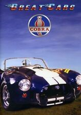 Great Cars: Cobra [New DVD]